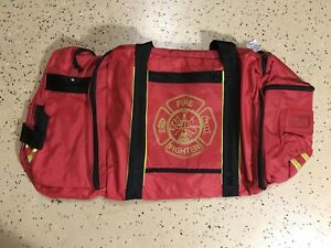Extra Large Firefighter Rescue Turnout Fire Gear Bag