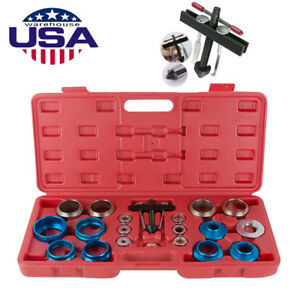 Portbale Camshaft Bearing Remover Installer Installation Tool Crank Seal Removal