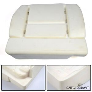 For 04 08 Ford F150 Front Left Driver Seat Cushion Captains Chair Pad Foam