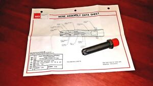 Huck 99 1335 Nose Assembly New Aircraft Repair Sheetmetal Rivet Air Tool Lot