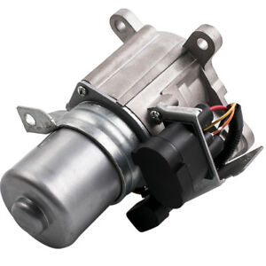 Transfer Case Box Motor For Vw Touareg Nv235 2004 2010 95562460100