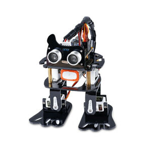 Programmable Dancing Robot Kit For Arduino Nano Electronic Sloth Learning Toy
