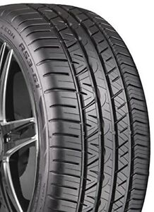 New Cooper Zeon Rs3 g1 All Season Performance Tire 225 50r17 225 50 17 98w