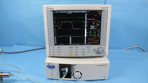 Datascope Passport 2 Gas Module Se Anesthesia Gas Patient Monitor Warranty