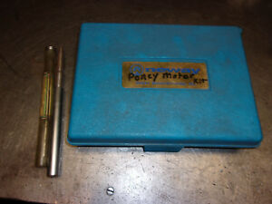 John Deere Pony Engine Valve Seat Cutters And More 70 720 730 820 830 Diesel