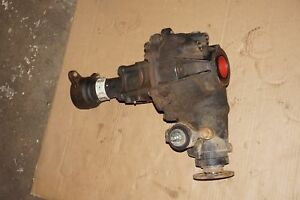 2000 2004 Toyota Tundra Front Transmission Differential Carrier Oem 3 9