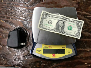 Ohaus Scout Pro Spe601 600g Compact Portable Digital Balance Scale