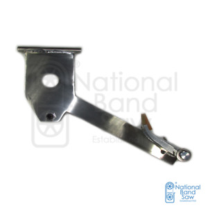 Biro Meat Saw Upper Hinge Plate Assembly For Adjustable Head Replaces S16335x