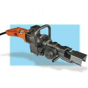 Bn Products Dbc 16h 5 16mm Combination Rebar Cutter bender