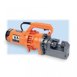 Bn Products Dc 25x 8 25mm Portable Rebar Cutter