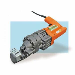 Bn Products Dc 16lz 5 16mm Portable Rebar Cutter