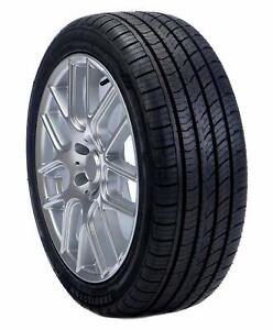 2 New Travelstar Un33 All Season Tires 225 45r18 95w