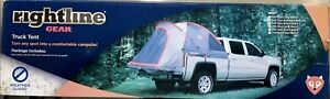 Rightline Truck Tent Mid Size Short Bed 5