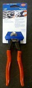 Knipex 95 61 190 Wire Rope Cutter 7 1 2 Made In Germany New High Quality