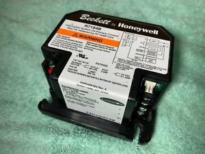 Beckett Honeywell R7184b Oil Burner Primary Control May Be Replaced R7184b1024