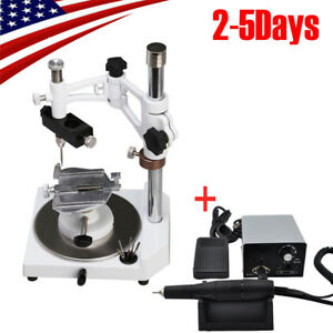 Dental Parallel Surveyor micromotor Polisher Controller 35k Rpm Handpiece 2018