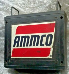 Ammco Wheel Alignment Machine Control Power Unit 4600 Ccd Technology