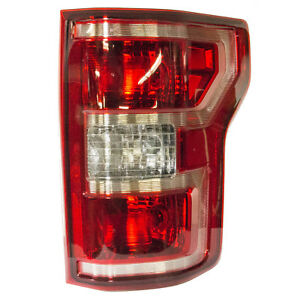 New Oem 2018 Ford F150 Front Tail Lamp Light Rh Passenger Side Jl3z13404h