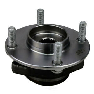 Crs Automotive Parts Nt513308 Front Hub Assembly