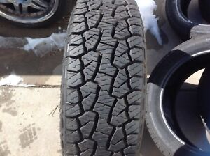 Used Hankook Dynapro Atm Lt275 65 18 Owl 15 32 High Tread No Patch 109xl