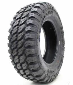 4 New Achilles Desert Hawk X Mt Mud Terrain 32x11 50r15 6ply