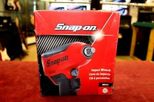 Snap on 3 8 Drive Air Impact Wrench mg325 Free Shipping