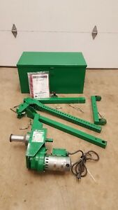Greenlee Ut2 Cable Puller Tugger Wire Puller