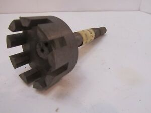 Viking Pump Rotor And Shaft 3 566 251 012 00