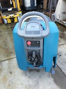 Tennant B7 Floor Scrubber Burnisher Polisher Has 37 Hrs On It