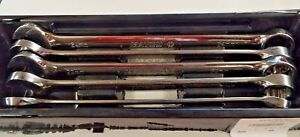 Matco Tools 5 Pcslong Combination Wrench Set Smcl92t 20 21 22 23 24 Mm All