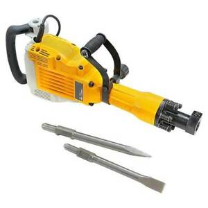 Heavy Duty Electric Jack Demolition Demo Chiseler Chipping Breaker Hammer