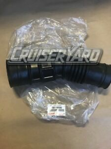 New Toyota Land Cruiser 80 Series Oem 95 97 Air Intake Hose 17881 66080