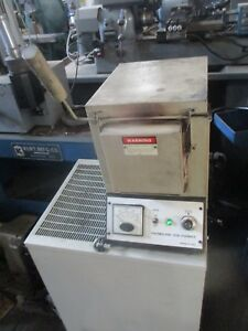 Thermolyne 1500 Fd1525m Furnace_powers Up_best Deal_ _limited Availability