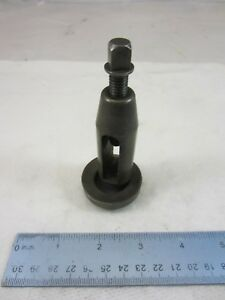 Atlas Craftsman 10 12 Lathe Lantern Tool Post