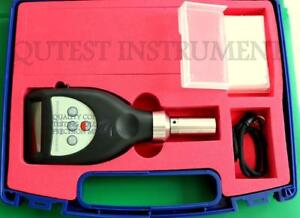 New Digital Portable Surface Profile Gauge Roughness Finish Tester