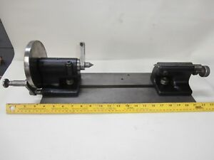 Indexing Center Grinding Fixture Spin Fixture Bench Centers