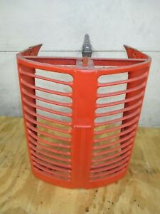 Case Vc Vac Tractor Grill