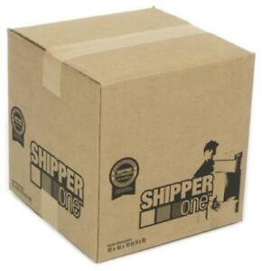All Boxes Direct Sp 893 8 X 8 X 8 Shipper One Shipping Box Only One