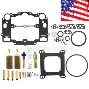 Carb Rebuilt Kit For Edelbrock 1806 1825 1826 1812 9905 9906 9910 9913 9962