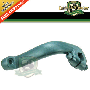 Arm01 New Ford Tractor Spindle Arm R h 2000 3000 4000 4000su 2600 3600
