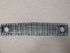 1974 75 76 77 1978 Jeep Grand Wagoneer Egg Crate Grille Insert