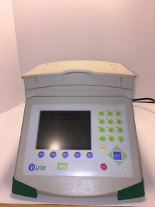 Bio Rad Icycler 582br With Icycler 96 Well Reaction Module 583br