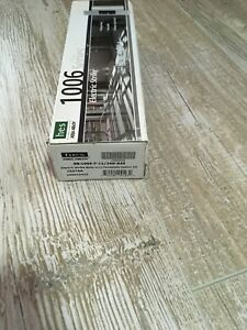 Hes Assa Abloy Electric Strike 1006 f 12 24d 630 Fail Safe Lock New 1006