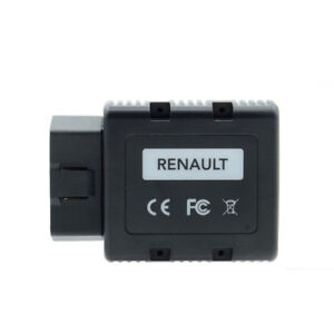 Renault com Bluetooth Diagnostic And Programming Tool Fit For Renault Replace