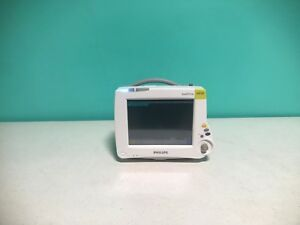 Phillips Intellivue Mp30 Monitor