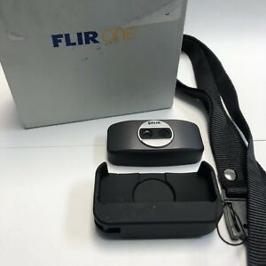 Flir One Thermal Imaging Camera For Ios 435 0002 01 00