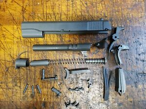 Vintage Ithica 1911 parts kit