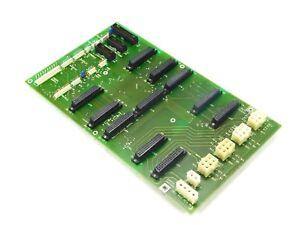 Tokheim 417829 1 Tcs Mother Board Remanufactured