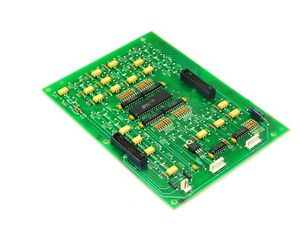 Tokheim 418560 2 Tcs Light Control Board Remanufactured