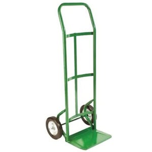 Utility Dolly Hand Truck 500 Lbs Capacity Trolley Continuous Handle Push Cart